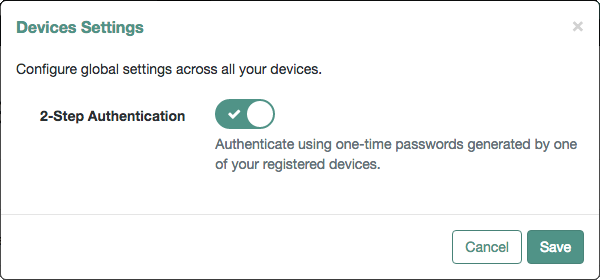 AM 5 > Authentication and Single Sign-On Guide