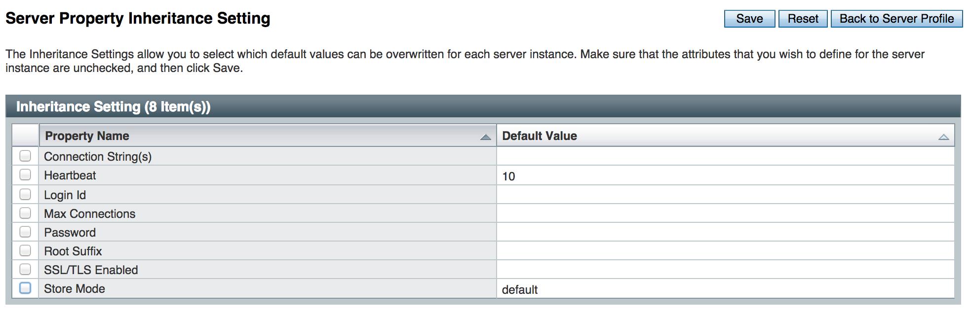 OpenAM 12 > Installation Guide
