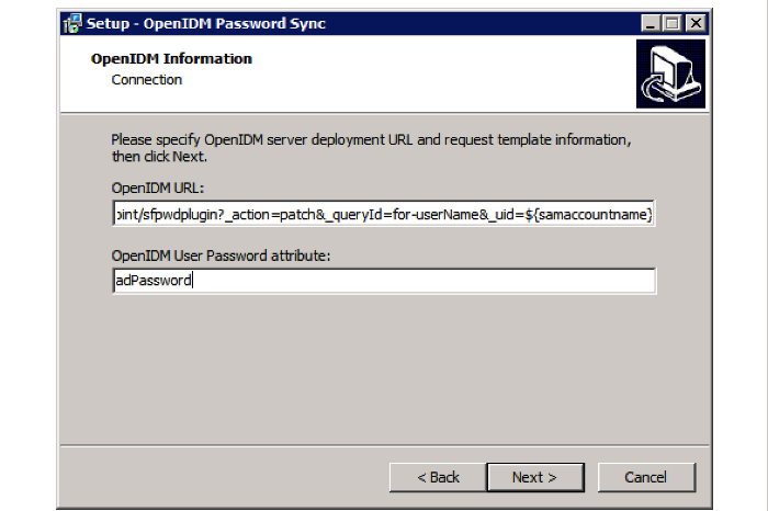 Identity connect 210 implementation guide password sync connection yelopaper Images