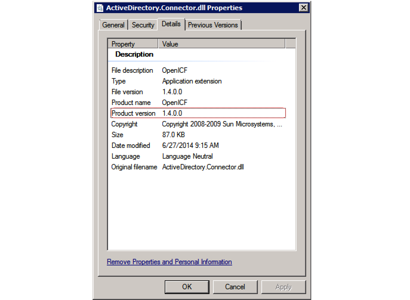 OpenIDM 3 > Integrator's Guide